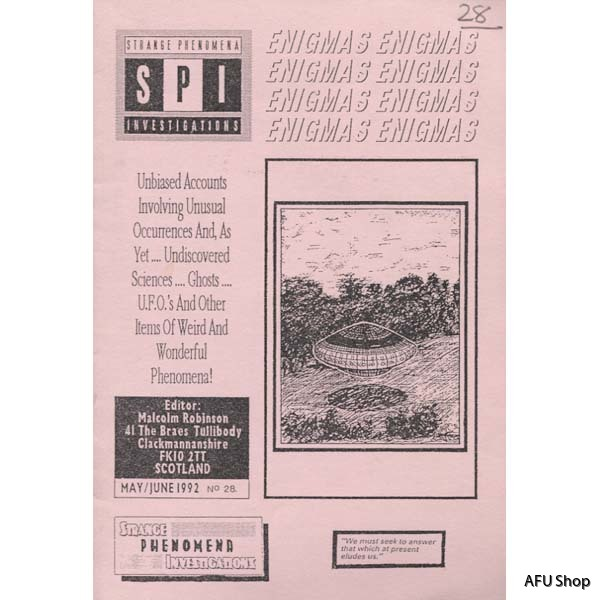 enigmasnr28