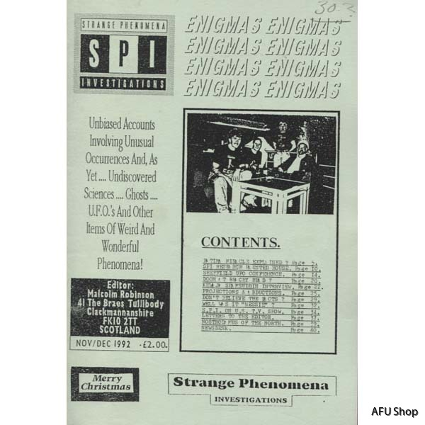 enigmasnr30