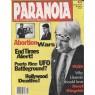 Paranoia (1994-1995, 2005-2008) - Vol 2 no 5 issue 8