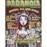 Paranoia (1994-1995, 2005-2008) - Vol 12 no 2 issue 39