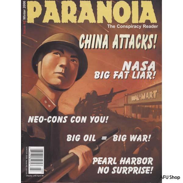 Paranoia40