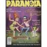 Paranoia (1994-1995, 2005-2008) - Vol 13 no 2 issue 42