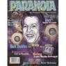 Paranoia (1994-1995, 2005-2008) - Vol 14 no 1 issue 44