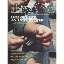 Psychic (1973-1976)