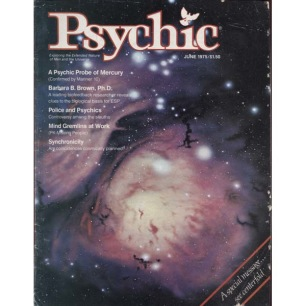 Psychic (1973-1976) - Jun 1975