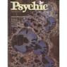 Psychic (1973-1976) - Oct 1975