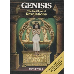 Wood, David: Genisis: the first book of revelations