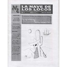 La Nave De Los Locos (2000-2003)
