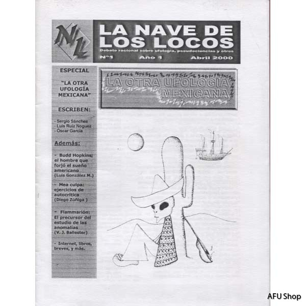 LaNave2000Abril