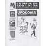 La Nave De Los Locos (2000-2003) - Vol 1 no 4 2000