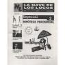 La Nave De Los Locos (2000-2003) - Vol 1 no 6 2001
