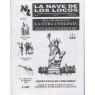 La Nave De Los Locos (2000-2003) - Vol 2 no 9 2001