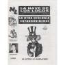 La Nave De Los Locos (2000-2003) - Vol 2 no 10 2001