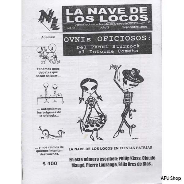 LaNave2001Sept