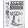 La Nave De Los Locos (2000-2003) - Vol 2 no 12 2001