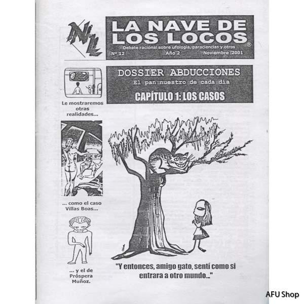 LaNave2001Nov