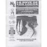 La Nave De Los Locos (2000-2003) - Vol 2 no 13 2002