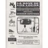 La Nave De Los Locos (2000-2003) - Vol 3 no 14/15 2002