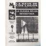 La Nave De Los Locos (2000-2003) - Vol 3 no 17 2002