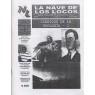 La Nave De Los Locos (2000-2003) - Vol 4 no 24 2003