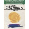 New Realities (1977-1984) - Vol 1 no 1 1977
