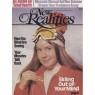 New Realities (1977-1984) - Vol 1 no 4 1977