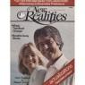 New Realities (1977-1984) - Vol 1 no 5 1977