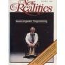 New Realities (1977-1984) - Vol 4 no 1 1981
