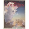 New Realities (1977-1984) - Vol 5 no 5 & 6 1983