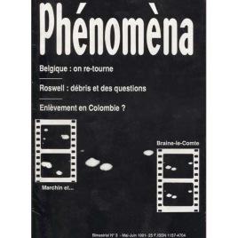 Phénoména (1991-1999)