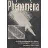 Phénoména (1991-1999) - No 7 Jan-Fev 1992