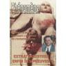 Phénoména (1991-1999) - No 27 Mai-Jui 1995