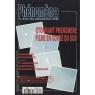 Phénoména (1991-1999) - No 30 Nov-Dec 1995