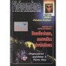 Phénoména (1991-1999) - No 38 1998