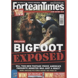 Fortean Times (2005-2006)
