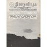 Proceedings (College of Universal Wisdom 1953-1958) - Vol 3 no 13 Dec 1955