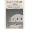 Proceedings (College Of Universal Wisdom 1959-1978) - Vol 8 no10 Jul/Aug/Sep 1969