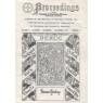 Proceedings (College Of Universal Wisdom 1959-1978) - Vol 9 no 8 Oct/Nov/Dec 1971