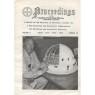 Proceedings (College Of Universal Wisdom 1959-1978) - Vol 9 no 13 Apr/May/Jun 1973