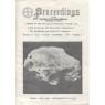 Proceedings (College Of Universal Wisdom 1959-1978) - Vol 10 no 1 Jul/Aug/Sep 1973