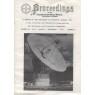 Proceedings (College Of Universal Wisdom 1959-1978) - Vol 10 no 5 Jun/Aug/Sep 1974