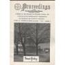Proceedings (College Of Universal Wisdom 1959-1978) - Vol 10 no 6 Oct/Nov/Dec 1974