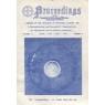 Proceedings (College Of Universal Wisdom 1959-1978) - Vol 11 no 5 Apr/May/Jun 1977