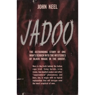Keel, John A.: Jadoo