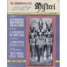 Il Giornale dei Misteri (1970-1976) - N. 2 -Aprile -15 1971