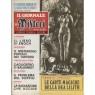 Il Giornale dei Misteri (1970-1976) - N. 19 - Ottobre 1972