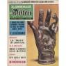 Il Giornale dei Misteri (1970-1976) - N. 21 - Dic 1972