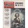 Il Giornale dei Misteri (1970-1976) - N. 46 - Gen 1975