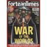 Fortean Times (2005-2006) - No 199 - Aug 2005
