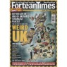 Fortean Times (2005-2006) - No 200 - Special 2005